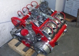 Engine of Tatra 603/G for sale - <b>SOLD</b>