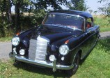 Mercedes - Benz 220 S - Coupé