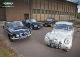 NEW REFERENCE - CLASSIC & SPORT CARS