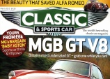 Classic & Sports Car March 2010