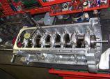 Tatra 87 - motory