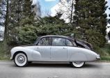 Tatra 87 - Diplomat - r.v.1950 - r.r.2012