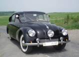 Tatra 87 - předválečná /černá/