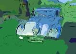 Karikatury Tatry 87