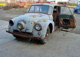 Postup renovace Tatry 87