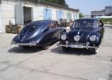 Tatra 87 - Duel